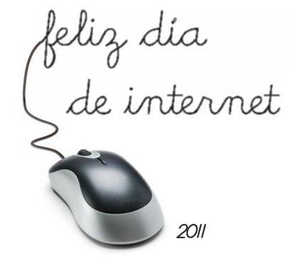 feliz día de internet